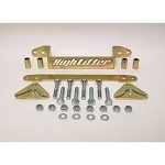 "High Lifter 2"" Signature Series Lift Kit Suzuki King Quad 500i / 750i 