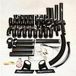High Lifter Diver Down Snorkel Kit for 2013 Can-Am Maverick 1000