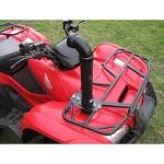 High Lifter Diver Down Snorkel Kit 2012-2014 Honda Rancher 420 | SNORK-H420
