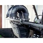 High Lifter Diver Down Riser Snorkel for 2014-2016 Kawasaki Teryx 4 / LE