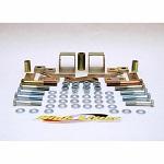"High Lifter 2"" Lift Kit for 2000-20006 Yamaha Big Bear 400 Solid Rear Axle"
