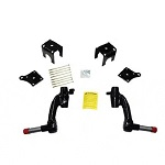 "EZGO TXT Golf Cart 2001.5-2009 Electric Models Jakes 6"" Lift Kit 
