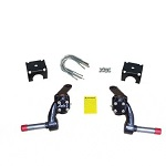 "EZGO TXT Gas Golf Cart 1994.5-2001.5 Jakes 3"" Spindle Lift Kit 