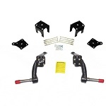 "EZGO TXT Golf Cart 1994.5-2001.5 Electric Models Jakes 6"" Lift Kit 