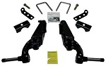 "Club Car DS 1984-1996.5 Gas Golf Cart Jakes 3"" Spindle Lift Kit 