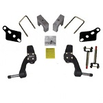 "Club Car Precedent Golf Cart 2004-up Jakes 6"" Lift Kit 