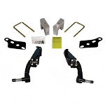 "Club Car DS Cart 2003.5-up Jakes 6"" Spindle Lift Kit 