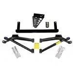 "Yamaha G8 G11 G14 Golf Cart Car Jakes 6"" A Arm Lift Kit | 6252"