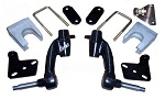 "EZGO RXV Gas Golf Cart 2008-2013 Jakes 6"" Spindle Lift Kit 