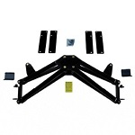 "Jakes Yamaha G2 G9 Golf Cart 7"" Double A-Arm Lift Kit 