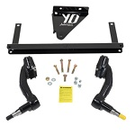 "Jakes Yamaha Electric G29 / Drive2 Golf Cart 2017-up 6"" Spindle Lift Kit 