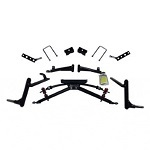 "Jakes Club Car DS Golf Cart 2004.5-Up 6"" Double A-arm Lift Kit 