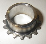 Honda ATC / MX Cam Chain Crank Sprocket - See Applications
