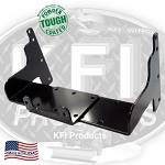 2000 Polaris Xpedition 325 4x4 KFI Winch Mount Gen4