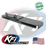 2001-2008 Polaris 500 Ranger Full-Size 2x4 Kfi Winch Mount - 100560