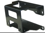 2008-2010 Polaris Sportsman 400 KFI Winch Mount - 100590