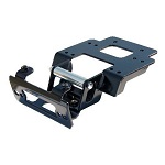 2011-2014 Polaris RZR XP900 KFI Winch Mount 100765