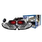 MadJax EZGO T48 Golf Cart 2014-Up LED Light Kit w/ LED Tail Lights | 02-011