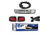 MadJax EZGO TXT 1994.5-Up Basic Light Kit w/ Freedom Headlight Bar | 02-013