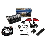 Madjax Club Car Precedent Golf Cart 2004+ LED Ultimate Light Kit Plus | 02-045