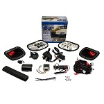 MadJax EZGO TXT T48 Golf Cart 2014-Up LED Ultimate Light Kit Plus | 02-048