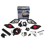 MadJax Yamaha Drive G29 2007-2016 LED Ultimate Light Kit Plus | 02-049