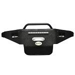 MadJax MJFX Winch Front Guard Bumper | Club Car DS Golf Cart | 14-014
