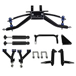 "Yamaha Drive G29 Golf Cart 2007-Up 6"" A-Arm MadJax Lift Kit 