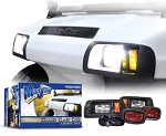 Madjax Club Car DS 1992-Up Golf Cart Headlight and Tail Light Kit | MJLK1001