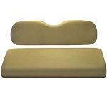 For Genesis 150 250 300 Rear Seat Kits| Madjax Seat Cushions | Buff