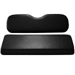 For Genesis 150 250 300 Rear Seat Kits| Madjax Seat Cushions | Black