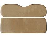 For Genesis 150 250 300 Rear Seat Kits| Madjax Seat Cushions | Tan