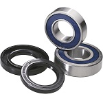 1982-1983 Harley FXR Super Glide II Wheel Bearing and Seal Kit Rear