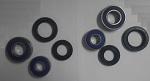 Kawasaki KFX450R 2008-2014 Front Wheel Bearing and Seal Kit | Set of 2