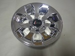 "Golf Cart EZGO Yamaha Club Car 8"" Drifter Chrome Wheel Cover Hub Cap"