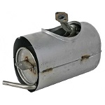 Yamaha Gas Golf Cart G29 Drive Muffler Exhaust Assembly Replacement