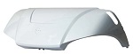 Yamaha Golf Cart G29 Drive Front Hood Cowl White New | JW1-K8115-01-00