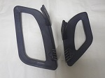 Yamaha Golf Cart G29 Drive Seat Arm Rest Hip Restraint| Set