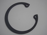 Yamaha Golf Cart G8-G22 Rear Axle Bearing Retaing Ring Circlip 93420-44805