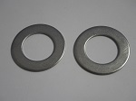 Yamaha Golf Cart G2 - G21 King Pin Steering Knuckle Thrust Washer Plate Set of 2