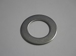 Yamaha Golf Cart G2 - G21 King Pin Steering Knuckle Thrust Washer Plate 1 Piece