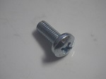 EZGO Golf Cart 1989-Up Forward / Reverse Handle Screw | 00740-G4