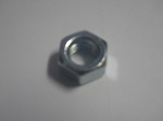 EZGO Club Car Electric Golf Cart Battery Hold Down Rod Nut (QTY 1)