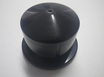 EZGO Gas 2-Cycle Golf Cart 1976-1988 Driven Clutch Plastic Cover Cup | 14065-G1