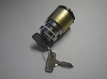 Club Car Electric Golf Cart 1983.5-1995 Ignition Key Switch w/ Keys | 1012531