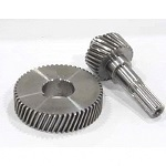 Club Car DS Golf Cart 1988-1996 High Torque Low Speed Gear Set | 15:1 Ratio