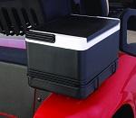EZGO RXV  Golf Cart  2008-up Beverage Cooler Kit Passenger Side Mount