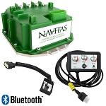 EZGO TXT 36V PDS Golf Cart 2000-2009 Navitas 440 Amp BlueTooth Controller Kit
