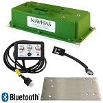 EZGO RXV 48V 2008-2011 Navitas 600 Amp Bluetooth Controller Kit   Danaher