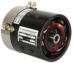 AMD ER9-4005 24 36 Volt Electric Motor Taylor Dunn 70-049-05 D386 ER5-4002
